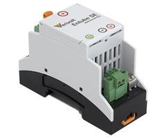 Entube 导轨式分压器产品图