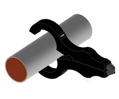 CPC 霍尔电流传感器产品图