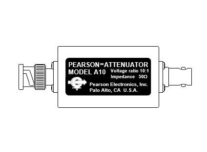 Pearson A10衰减器 结构图jpg