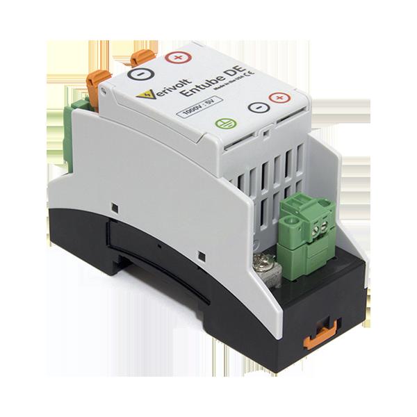 Verivolt差分电压探头产品图